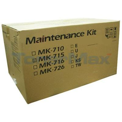 KYOCERA MITA KM-3050 MAINTENANCE KIT 120V